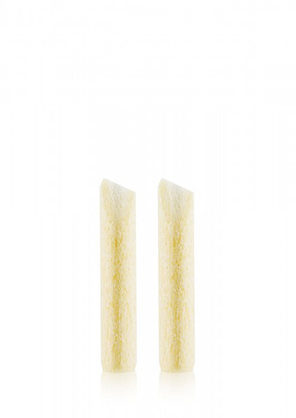 ACRYLIC Tip Set 6mm Chisel
