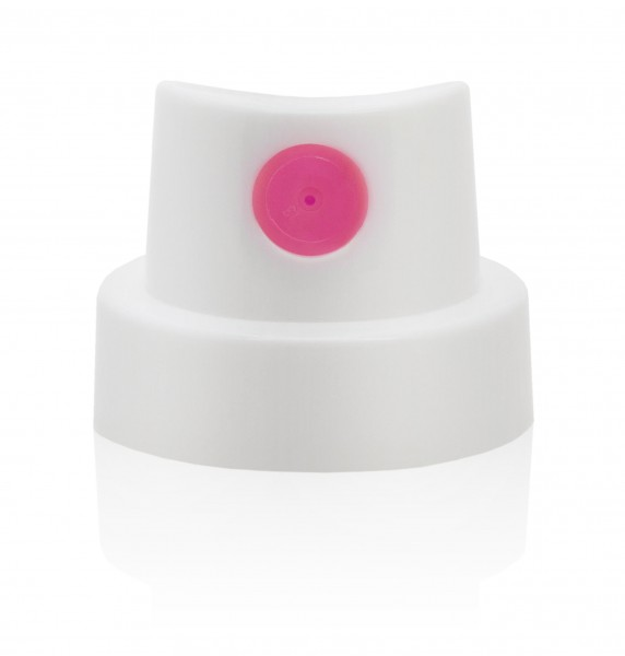Montana Fat Cap White/Pink