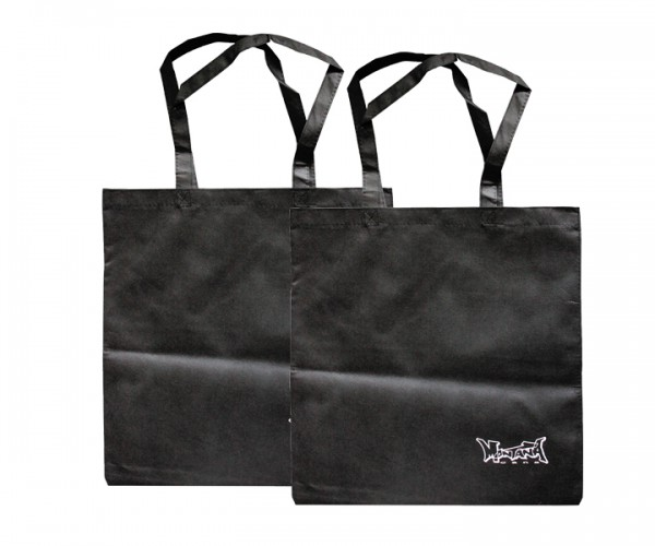 Montana PP Bag - Black